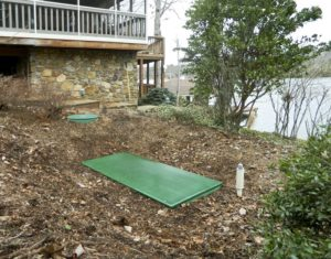 septic systems in PA