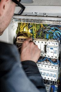 electrical upgrades to home
